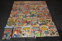 Ghost Rider 1 81 Collection Cgc 8.5 Marvel Comics Spotlight 1973 Lot 2 5 28
