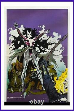 Ghost Rider #V2 #28 CGC Graded 9.6 Marvel 1992 Gatefold Centerfold Comic Book